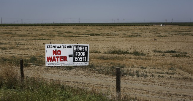 California's flawed water system can't track usage