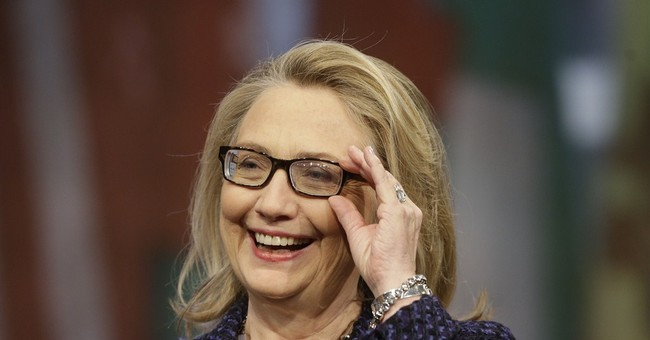 Clinton 'proud' of diplomatic accomplishments