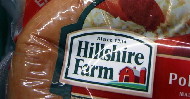 Pilgrim's Pride in takeover bid for Hillshire