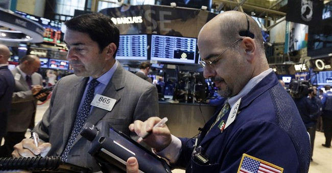 Stocks climb; Fourth straight gain for S&P 500