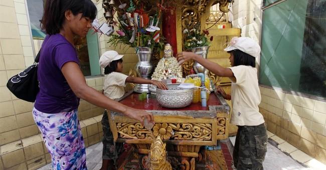 Myanmar seeks views on religious conversion bill