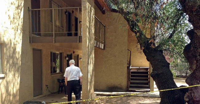 Police: 3-year-old shot, killed younger brother