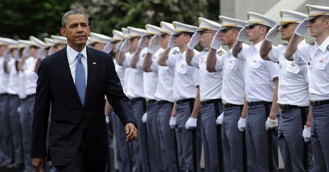 Obama: Chief threat from decentralized al-Qaida