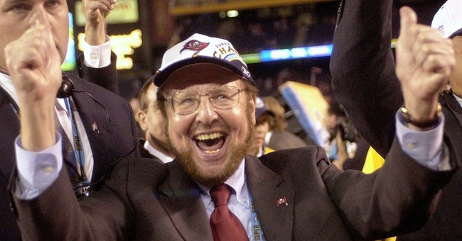 Man U and NFL team owner Glazer dies at 85