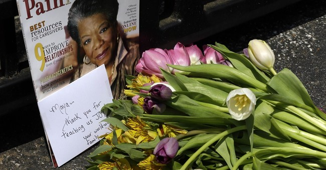 Maya Angelou, writer of many talents, dies at 86
