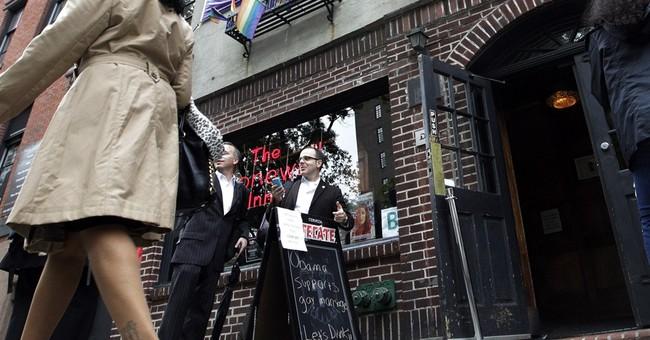 US aims to identify, promote historic LGBT sites