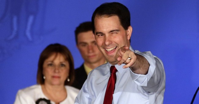 AP source: Walker in talks to end campaign probe
