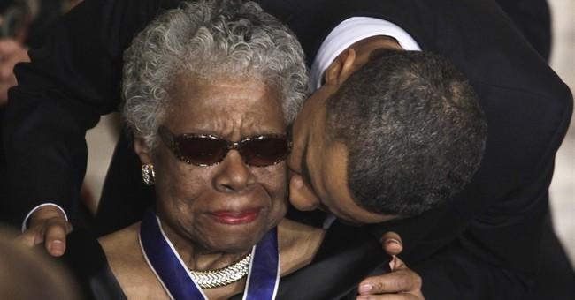 Poet, author Maya Angelou dies at 86