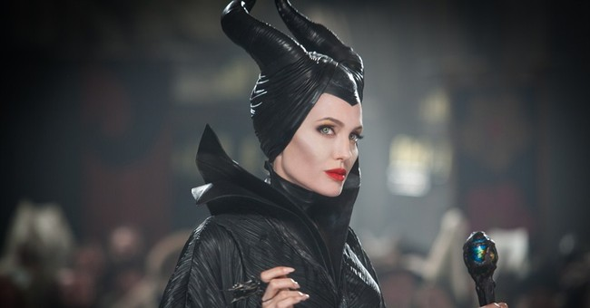 Review: Jolie's a fun hero-villain in 'Maleficent'