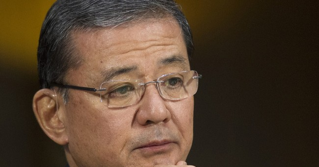 Boehner, Pelosi reserve judgment on VA's Shinseki