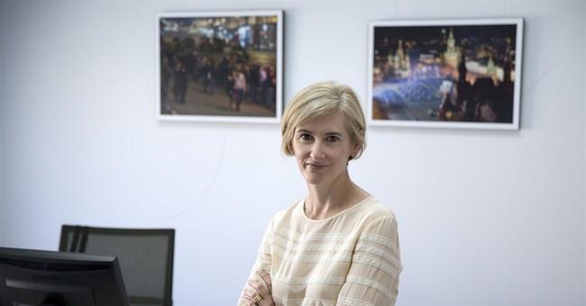Kriel named AP's Europe news director