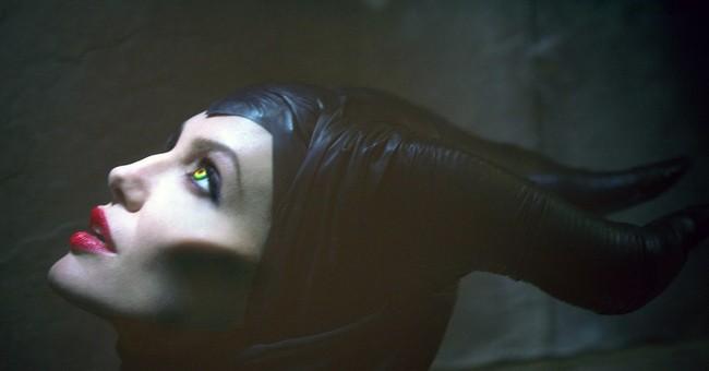 Review: Jolie's a fun hero-villain in 'Maleficent'