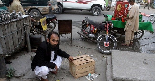 Pakistan: Slain woman's husband killed 1st wife