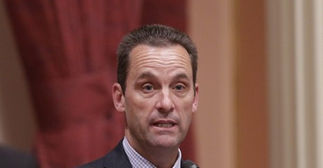 Bill sought to tie corporate tax rate to CEO pay