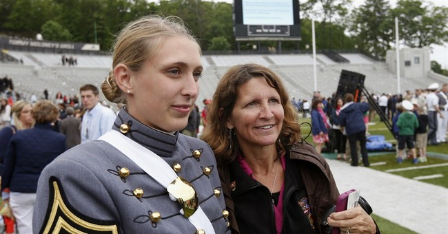 West Point grads ready for post-Afghanistan future