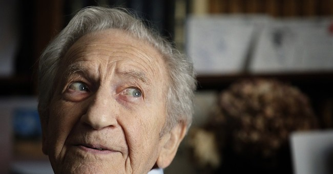 Frenchman joined US D-Day forces to free homeland