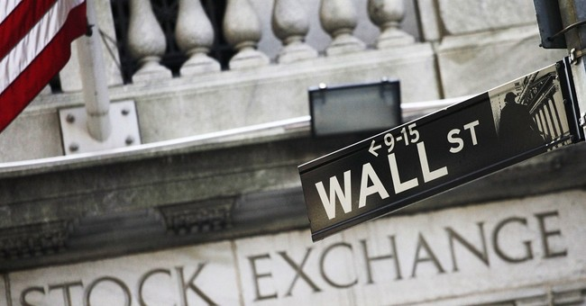 S&P 500 index holds close to record level