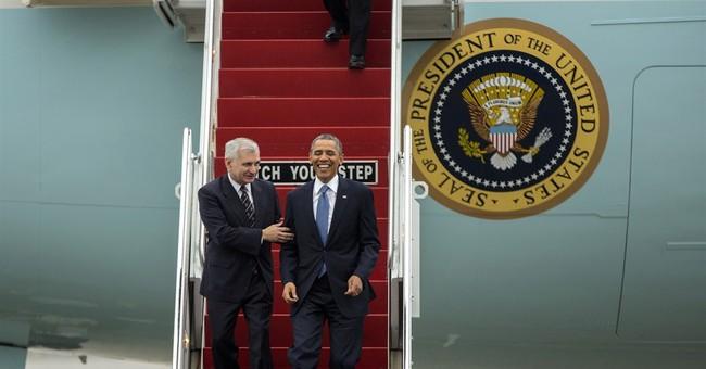 Obama seeks ground between intervention, isolation