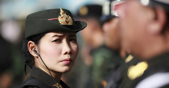 After 2 coups in 8 years, fears over Thai future