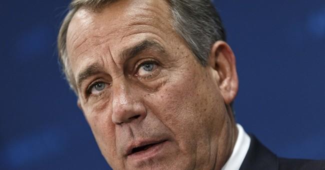 Boehner, Pelosi reserve judgment on VA's Shinseki