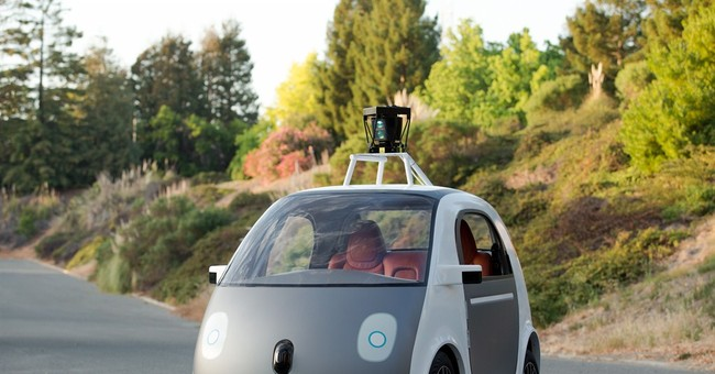 Google to build prototype of truly driverless car
