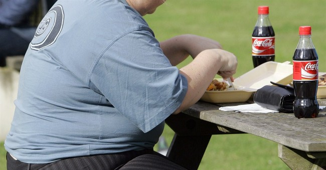 30 percent of world is now fat, no country immune