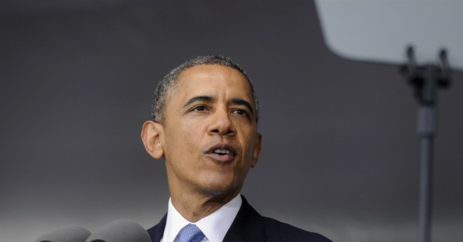 Highlights of Obama's foreign policy speech