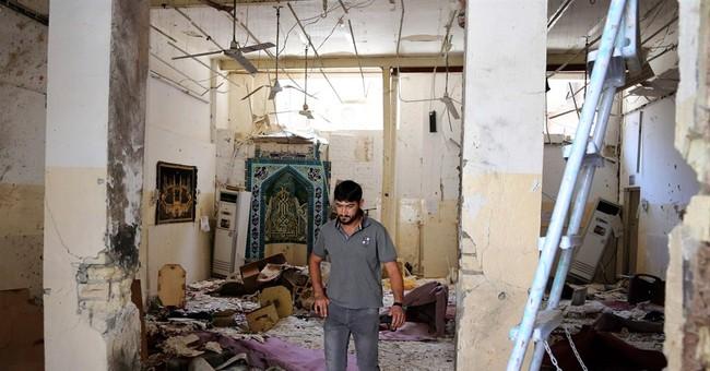 Attacks around Iraq kill at least 29 people