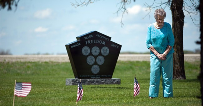 Families fear intentional ND cemeteries flooding