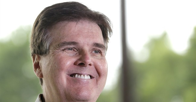 In Patrick, Texas may find another tea party star