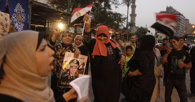 Egypt: El-Sissi wins election by landslide