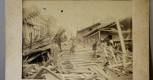 125 years after Johnstown: Facts about the flood