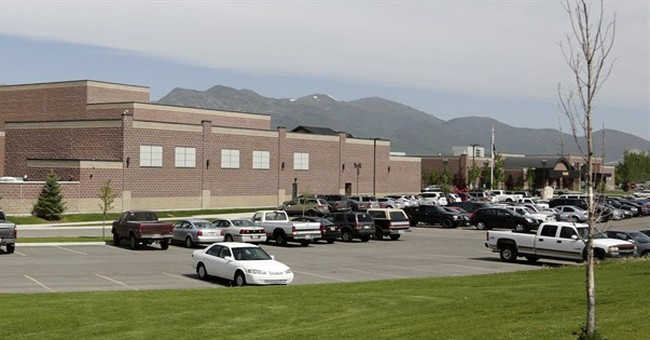 Utah students upset about altered yearbook pics