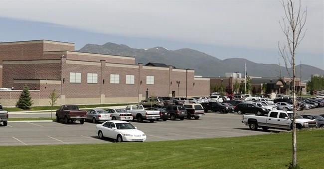 Utah teens shocked to see altered yearbook photos