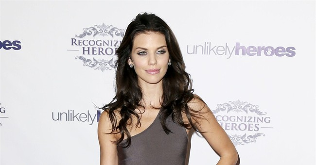 Actress McCord tells of sexual assault, recovery