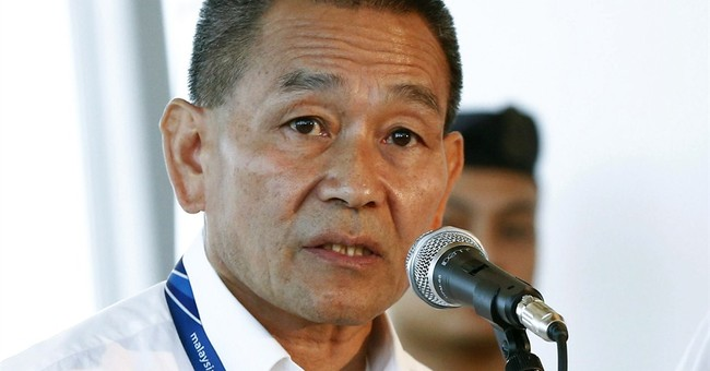 Malaysia Airlines union calls for CEO to resign