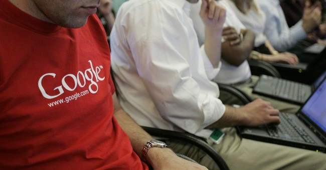 Google steps up efforts for more racial diversity