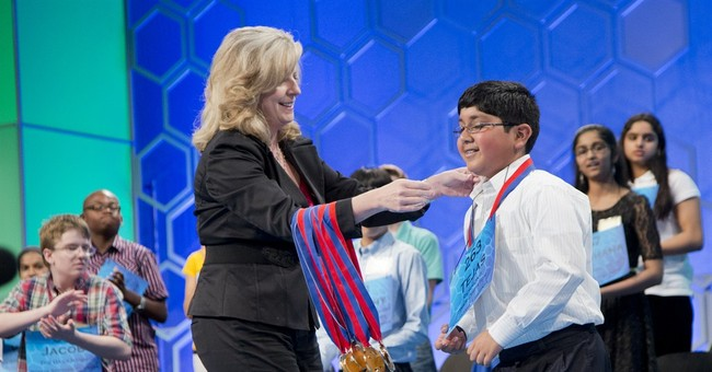 5 memorable moments from the National Spelling Bee