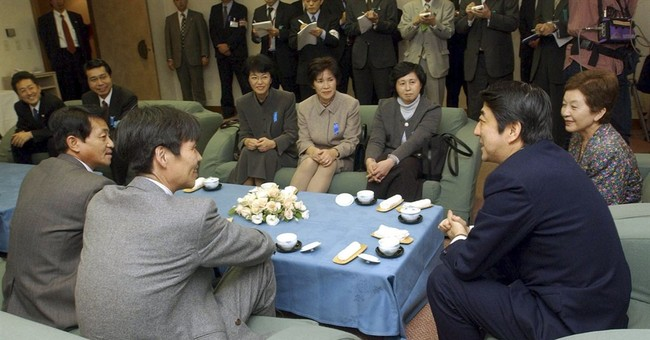 North Korea to investigate abductions of Japanese