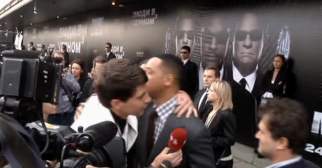 Fan-fueled red carpets present security challenge
