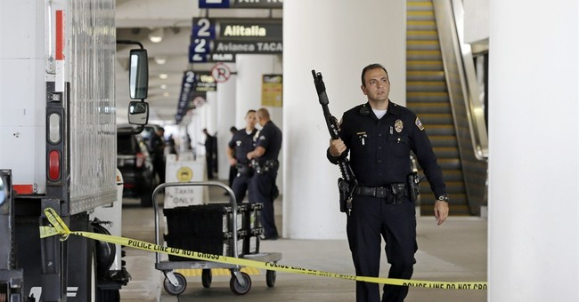 Union rep says LAX expansion overshadows security