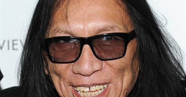 Music company files complaint against Rodriguez