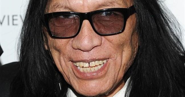 Music company files complaint against Rodriguez