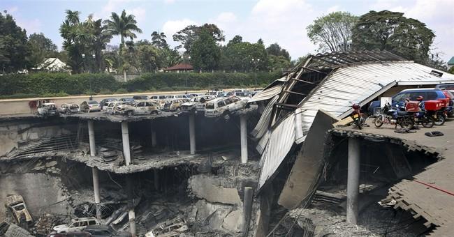 Experts: Corruption exposing Kenya to terrorism