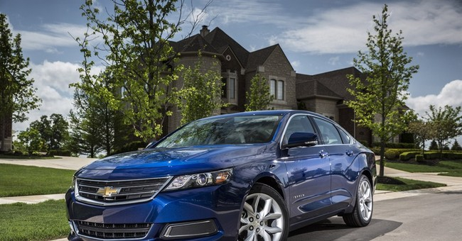 8 vehicles earn top rating for collision warning