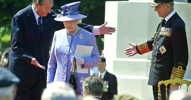 D-Day: Queen Elizabeth making rare foreign trip
