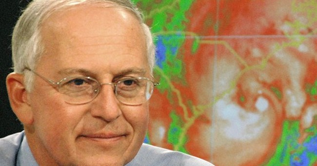 Hurricane forecasters: Unpredictable paths to fame