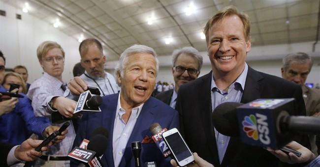 Goodell responds to NFLPA criticism