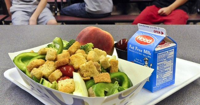 House panel votes to allow waivers on school meals