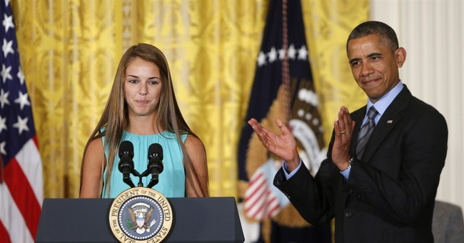 Obama says sports concussions need more attention